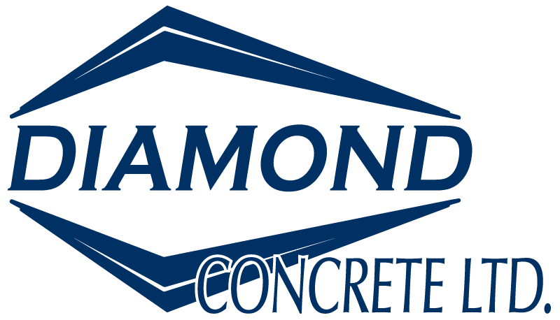 Diamond Concrete - Residential, Commercial, Agriculture Concrete Contracting